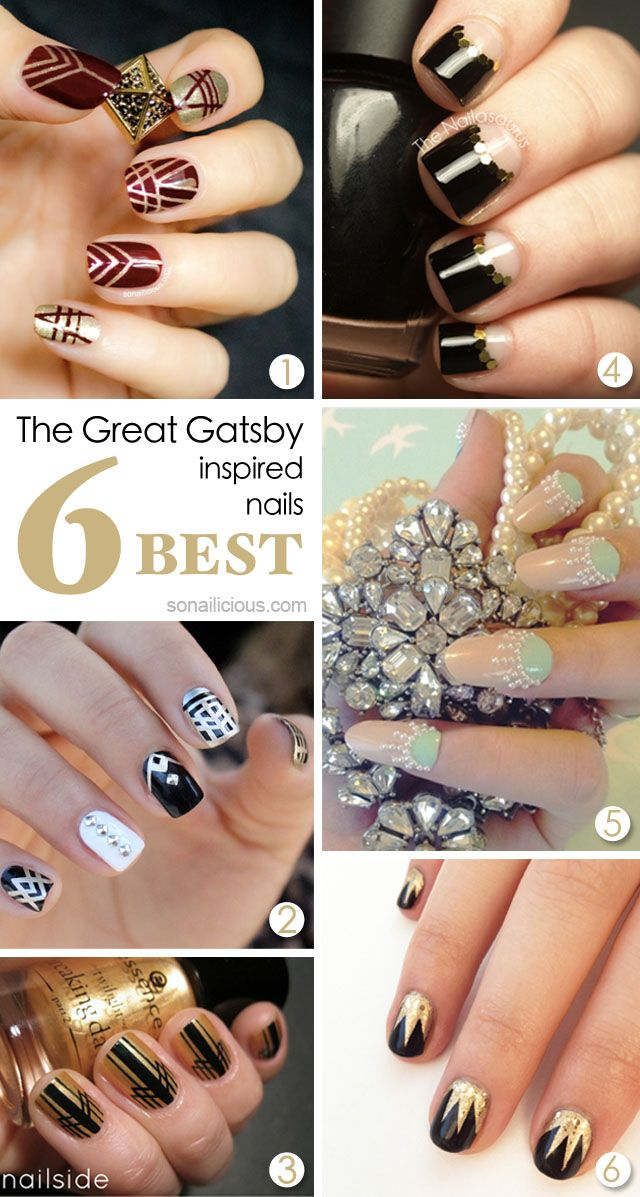 Brittle Nails: How to Make Them Healthy and Strong   Gatsby, Detail ...