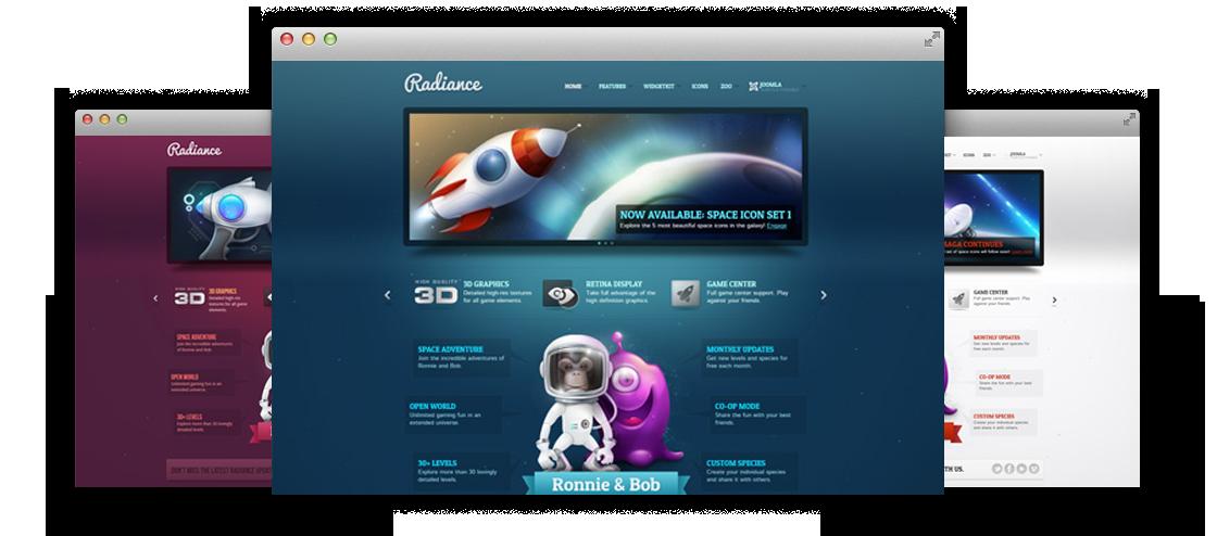 Website Design Cape Town Web Template Design Website Design Web Design