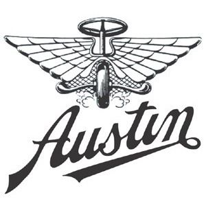 austin logo austin cars austin cars austin seven 2017 Cadillac Crossover austin logo
