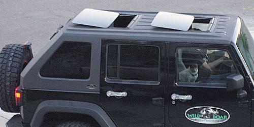 Jku Fastback Dual Sunroof Top Jeep Tops Jeep Jku Jeep