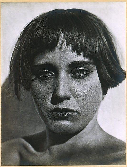 Nahui Olín 1923, Edward Weston