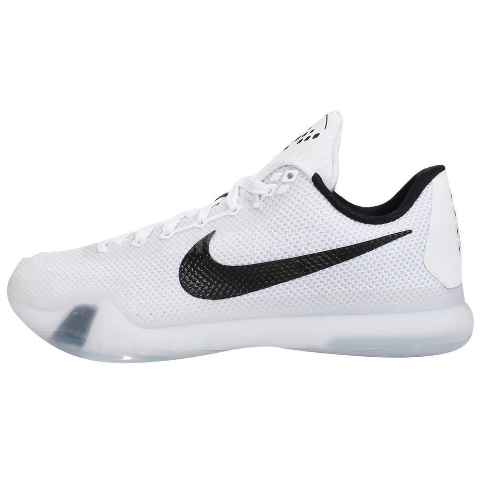 outlet store b57d2 2f0c7 Nike Kobe X 10 EP Fundamentals Beethoven Kobe Bryant 24 Mens Basketball  Shoes  Nike  BasketballShoes www.ebay.com .
