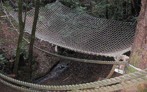 Cargo Net In 2019 Projects To Try Backyard Hammock