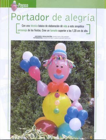Globos cinco - Pablo - Picasa Web Albums