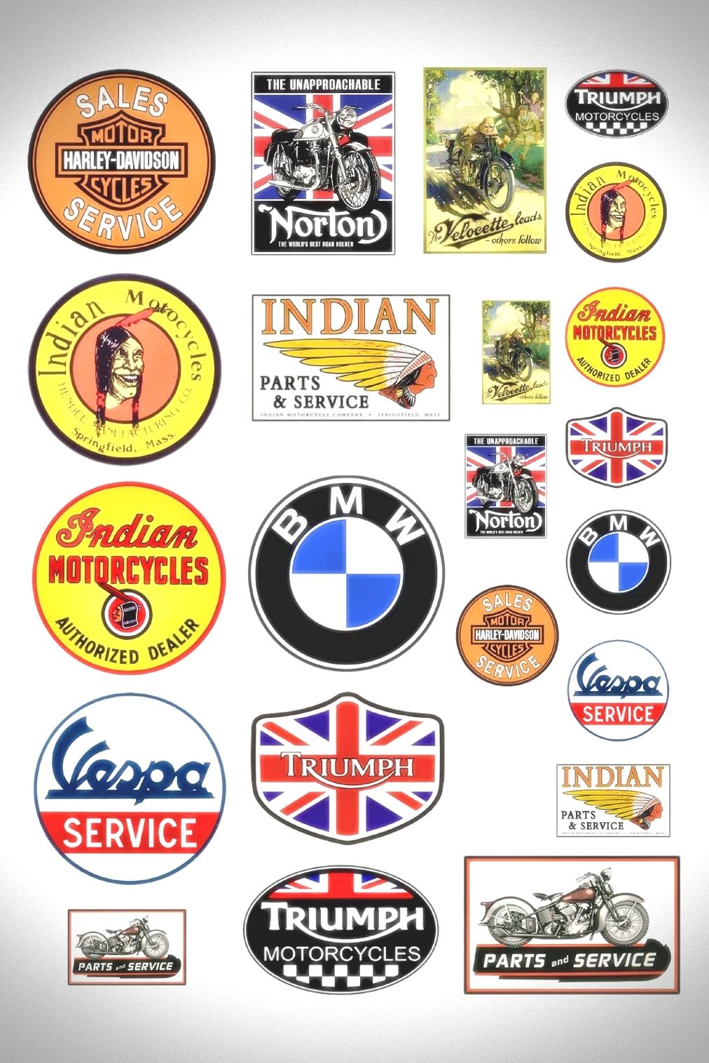 Model Makers Metal Signs Bespoke Signs for Models Train /& Rail Layout Sign