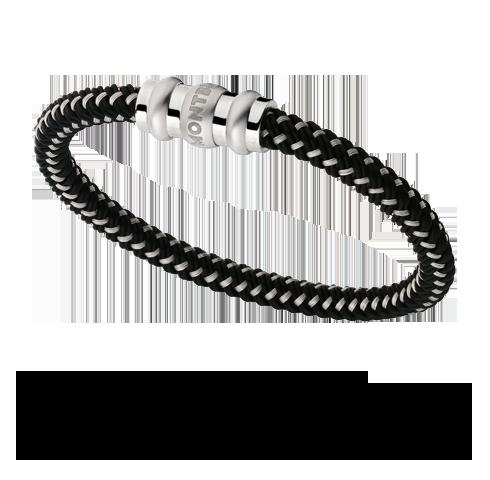mont blanc sterling silver men 39 s bracelet for the man pinterest mont blanc bracelets and. Black Bedroom Furniture Sets. Home Design Ideas