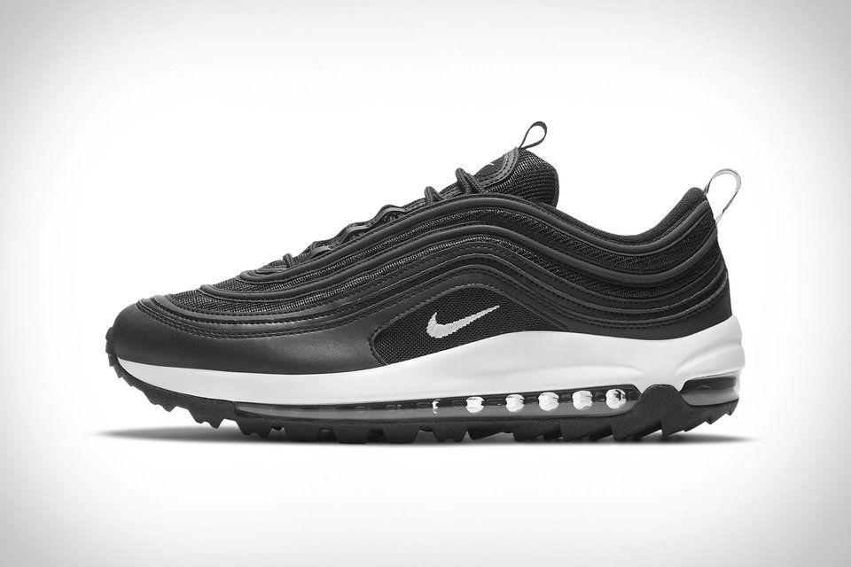 Nike Air Max 97 G B\u0026W Shoes in 2020