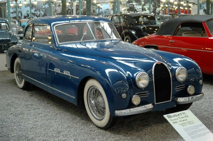 Bugatti Type 101 - https://www.luxury.guugles.com/bugatti-type-101-4/