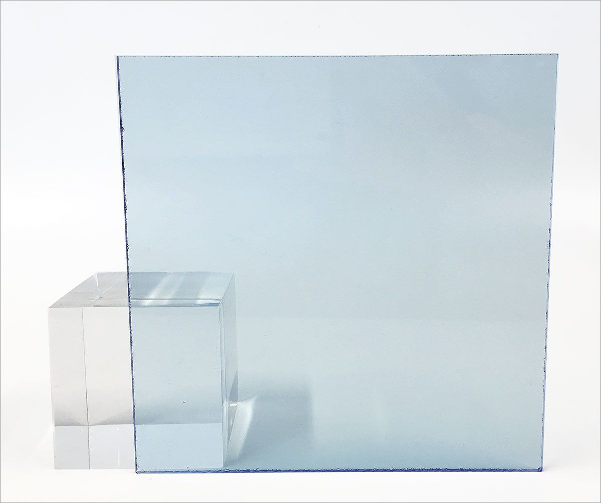 Cast Acrylic - Transparent Colors (Chemcast Acrylic Sheets