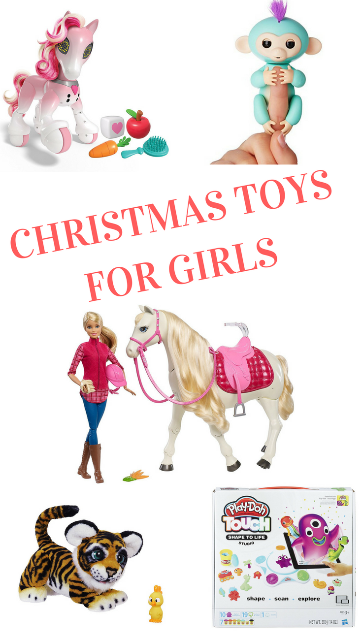 Latest Toys For Girls In 2018 Best Baby And Kids Toys Online
