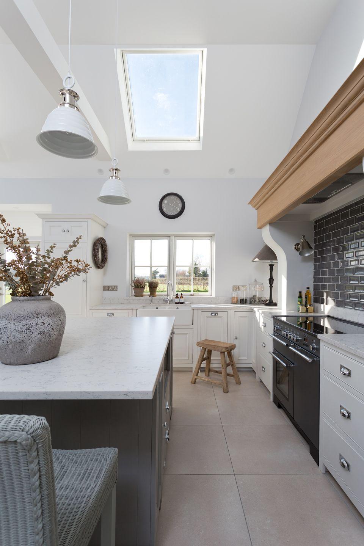 Interior Design Open Kitchen: Open Plan Kitchen Living Room, Kitchen