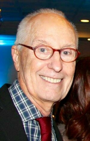 Thom thomas 1935-2015, american actor, screenwriter and playwright