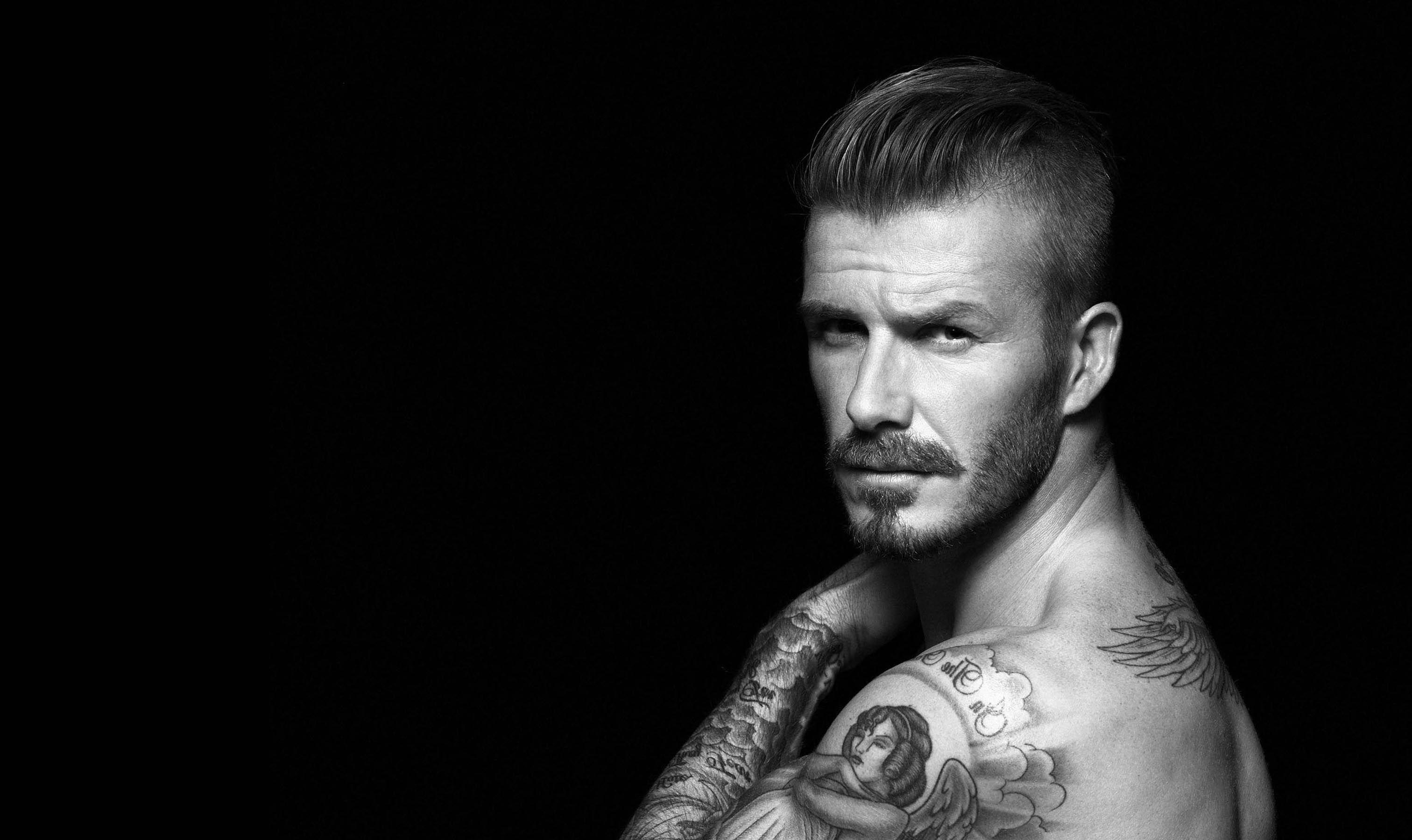 David Beckham HD Wallpapers 8