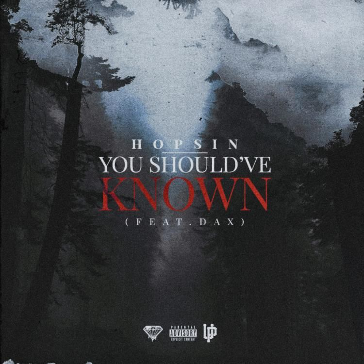Hopsin Dax You Should Ve Known Mp3 Video
