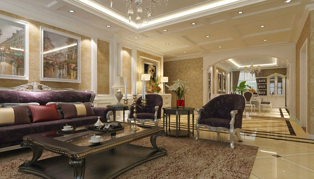 Charmant 127 Luxury Living Room Design Ideas