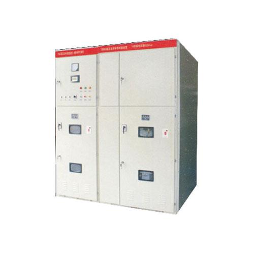 Tbb High Voltage Reactive Power Compensation Device High Voltage Power Compensation