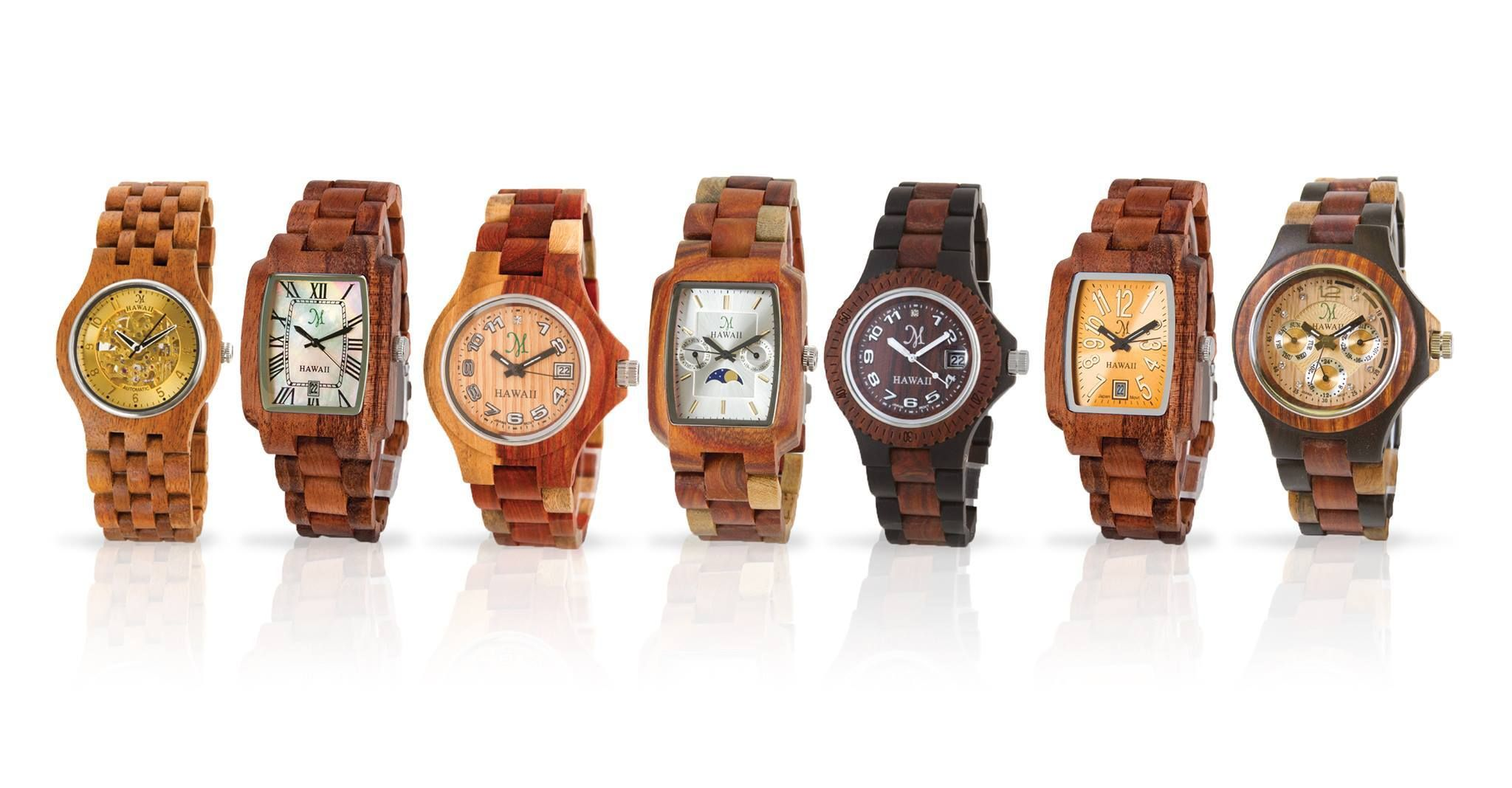 pin sustainable jordwatch watches the style wood on analog jord