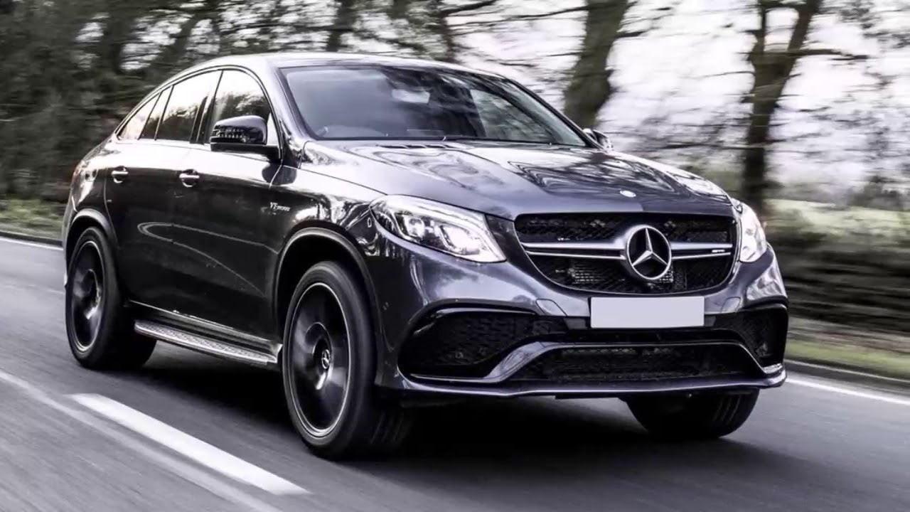 2019 Mercedes Amg Glc43 Price With Images Mercedes Benz Gle