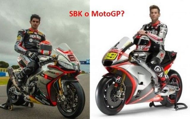 Spieghiamo la differenza tra una MotoGP e una SBK #motogp #sbk