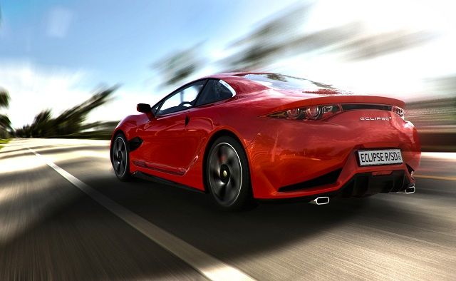 Mitsubishi Eclipse 2017- Release Date, Specification, Price ...