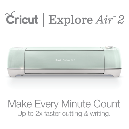 Download Introducing the Cricut Explore Air 2™ | Free paper flower ...