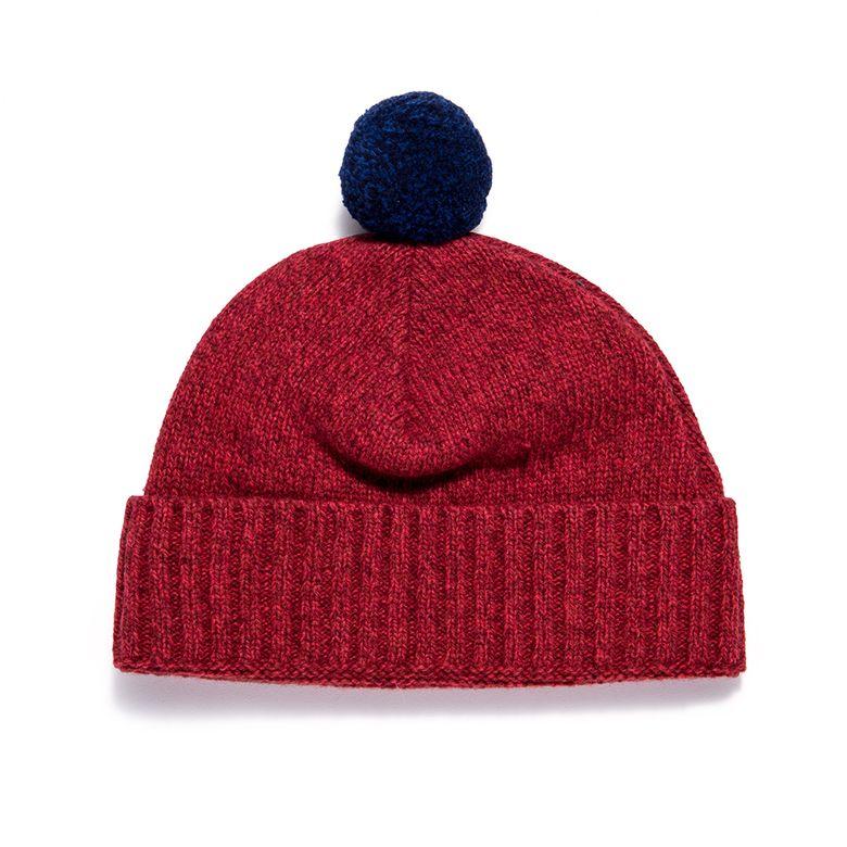 BLENDED HAT
