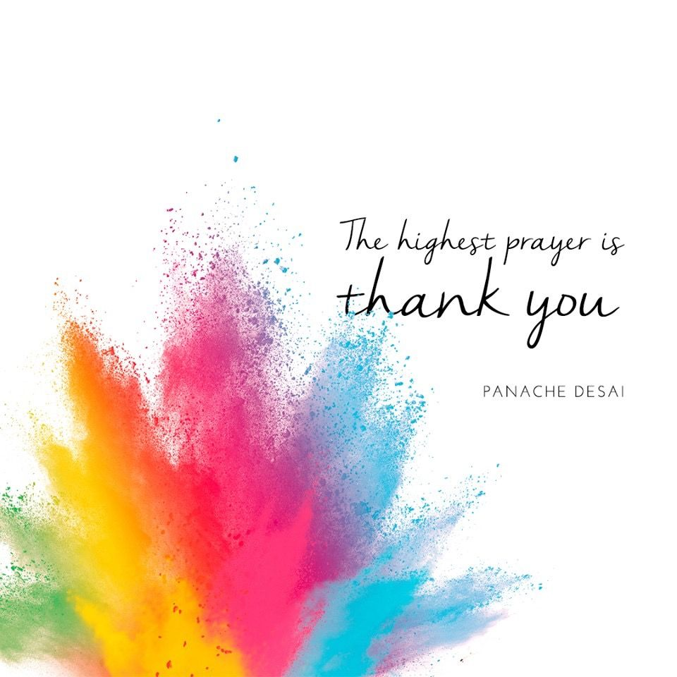 Yes Thank You One More Please I Say With A Happy Spirit And Smile Too That Actually Makes Me Pay Attention To The Gifts The Thank You Prayers Gifts
