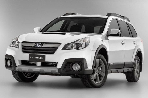 new car release dates 2013 australiaSubaru debuts tougherlooking Outback for Australia wpoll