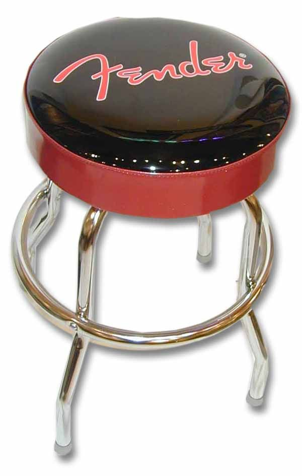 Fender guitar logo retro counter stool httpguitarclass  : bcf5dc1119122e11387b6123fc6bf955 from www.pinterest.com size 600 x 944 jpeg 38kB