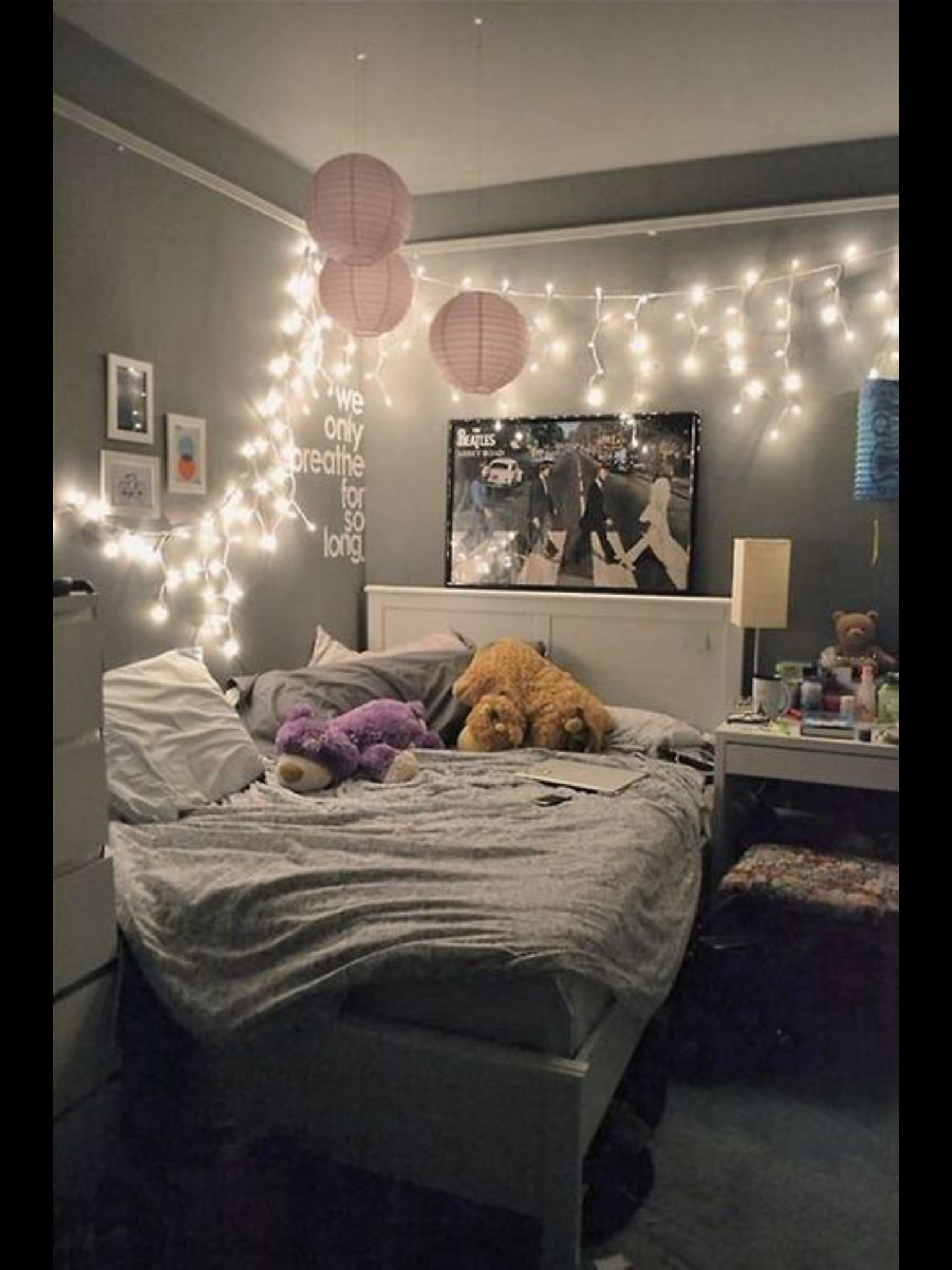 Pin On Dorm Inspiration