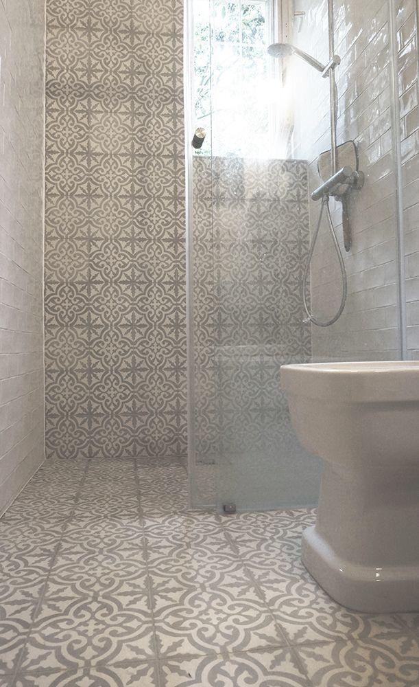 marrakesh cement tiles