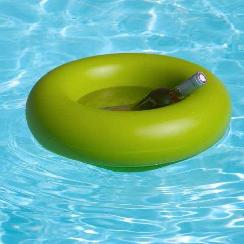 Bar flottant aqua plus verde bou e bou es flottante for Piscine researcher