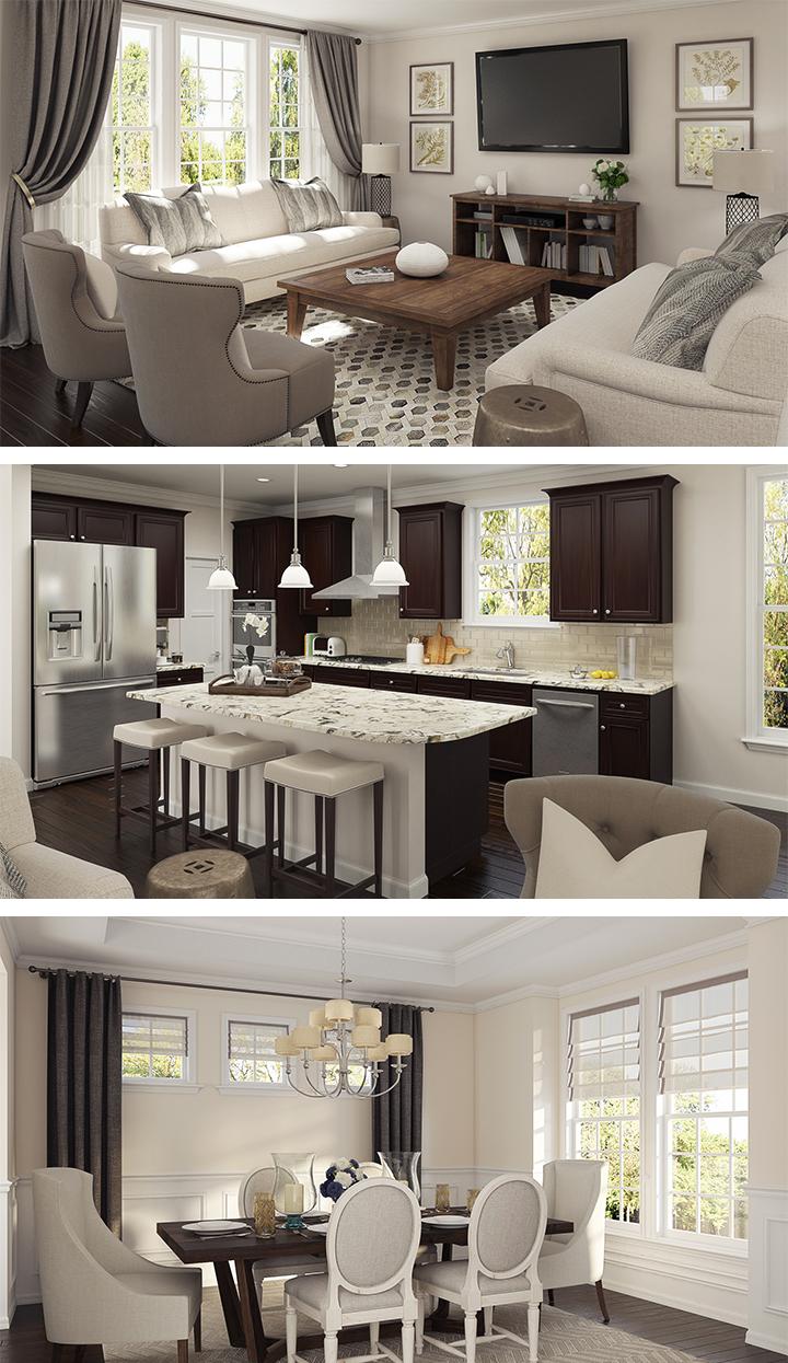 Portfolio House Interior Interior Design