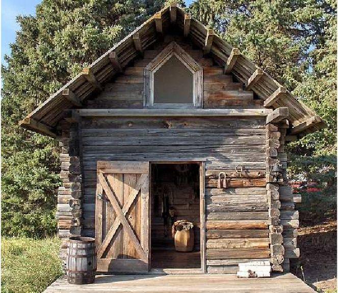 A Long Term Survival Guide Survival Cabins Ml Building