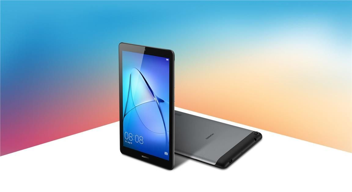 How to Enable Safe Mode on Huawei MediaPad T3 7 0 As you