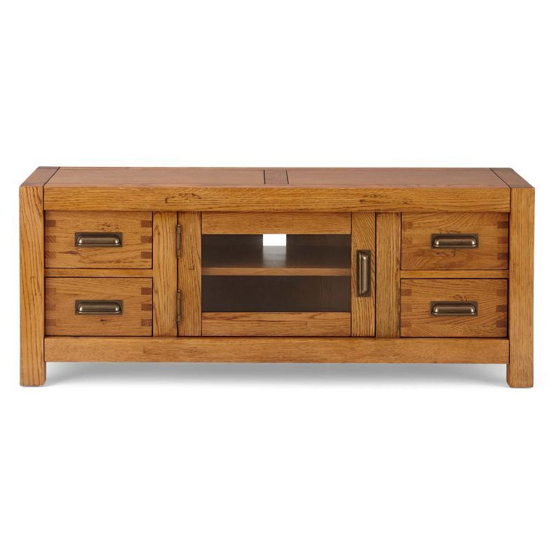 """Jcpenney Home Furniture Store: Montana 52"""" TV Stand"""