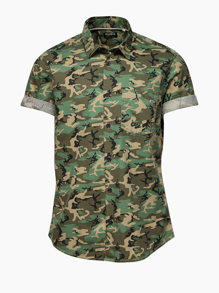 3ba713608d6 camo hawaiian shirts - Google Search Button Downs