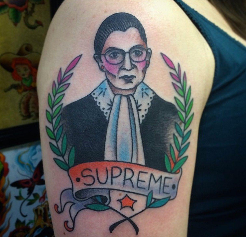8 Awesome Feminist Tattoos Feminist tattoo, Tattoos