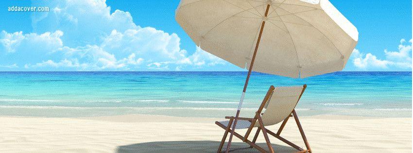 8cf9eec5fd66 Beach Facebook Cover