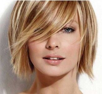 Best Short Blonde and Brown Hair