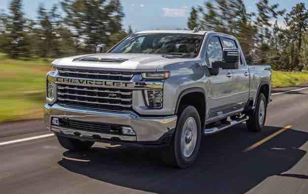 2020 Chevrolet Silverado Hd High Country Chevy Model Chevrolet Silverado Silverado Hd Chevy Silverado 2500 Hd