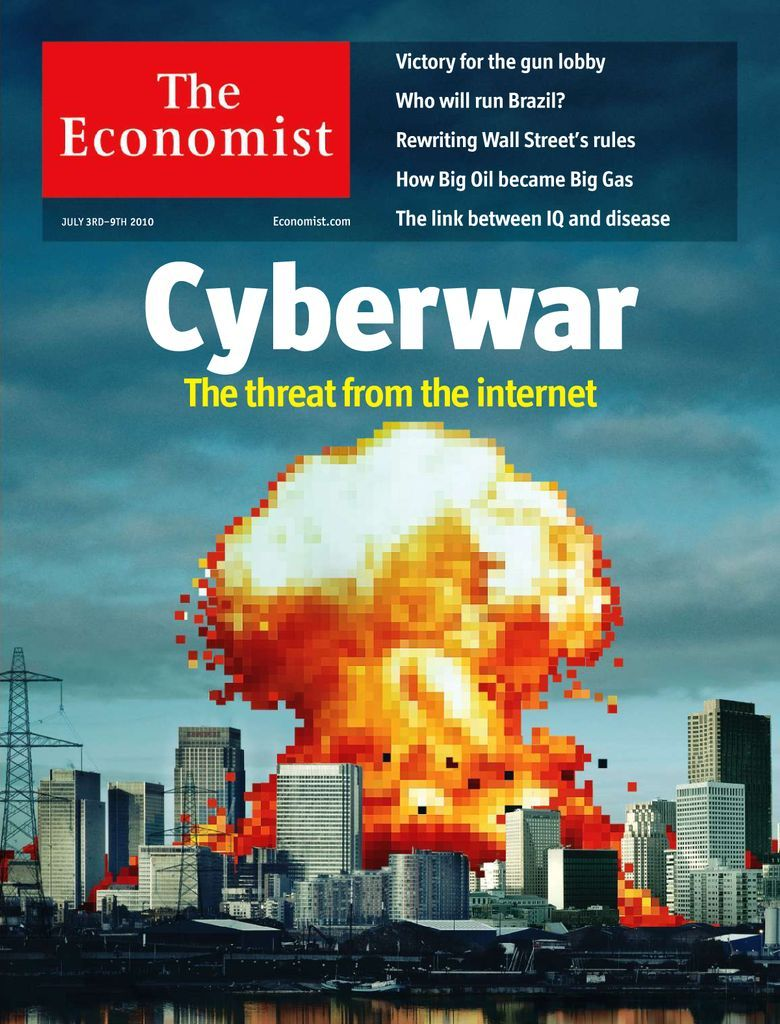 The Economist Back Issue Jul-03-10 (Digital) in 2020 ...
