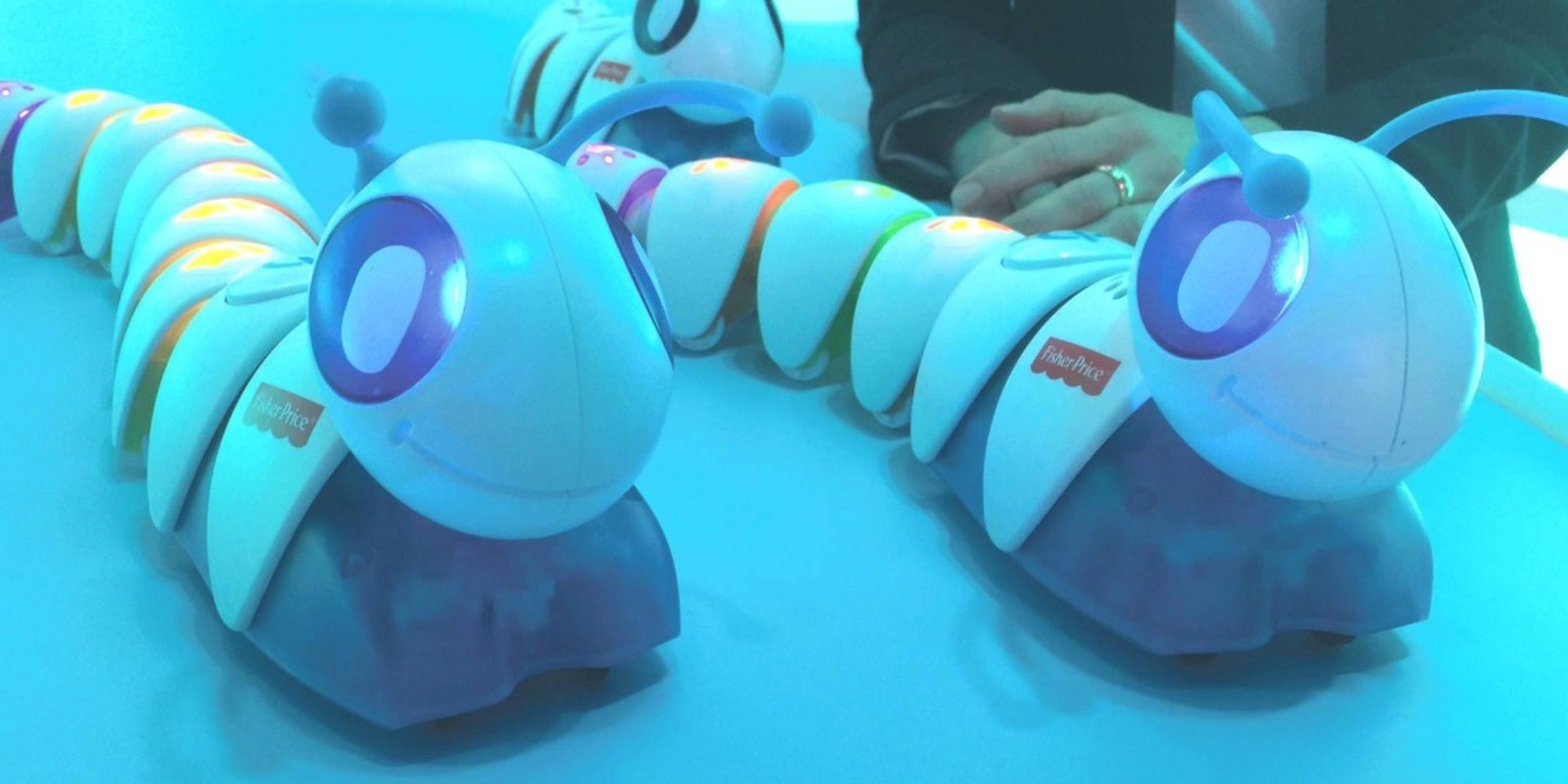 The 16 Coolest Toys From The 2016 International Toy Fair s