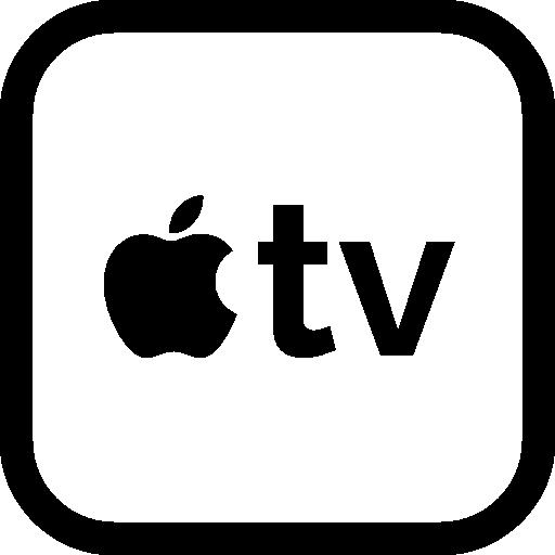 Apple Tv Free Vector Icons Designed By Freepik Apple Icon App Icon Design Tv Icon