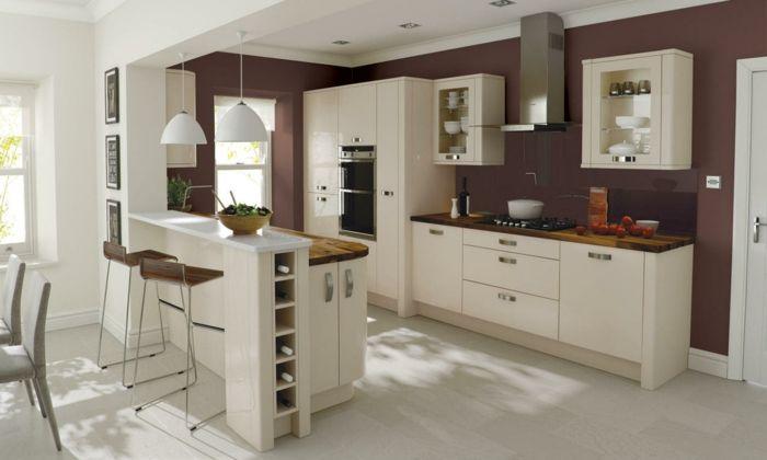 Küchenrückwand Aus Glas – Die Moderne Option