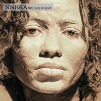 NNEKA album out. Positive vibrationss...