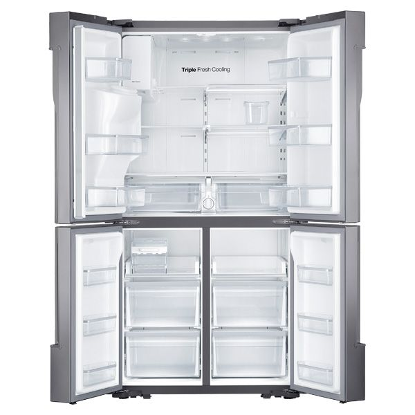 Ok This Is Cool Right Bottom Section Can Be Used As Freezer Or