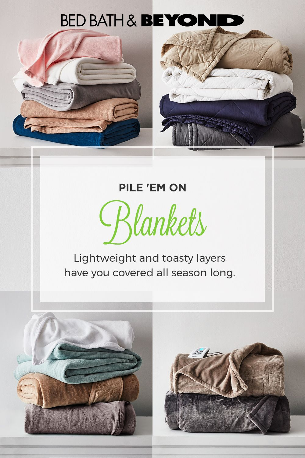 Tis The Season To Be Cozy Stay Warm With Super Soft Blankets