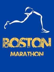 Top 10 Running Posters Marathon Posters Running Posters Boston Marathon