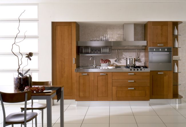 Fiamberti s.r.l. - cucine componibili - kitchens furniture, cucine ...